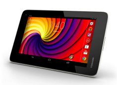 Toshiba Launches $110 Android Tablet