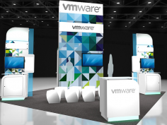 VMware Reports First Quarter 2015 Results