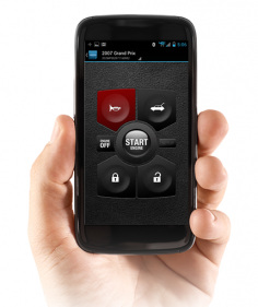 Use Your Mobile Device As Car Key Or Tool With Verizon And Delphi