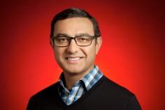 Google's Social SVP Vic Gundotra Quits