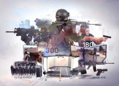 VirTra Awarded $5.96M Firearms Simulator Order