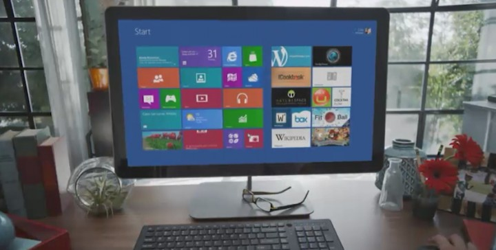 Windows 8 Coming Soon, Release Preview Here