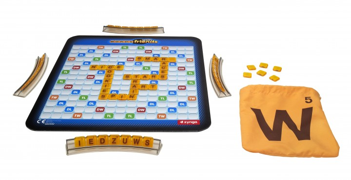 Hasbro To Launch Board-Game Versions Of Online Zynga Games