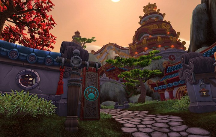 WoW: Mists of Pandaria To Arrive, Come September
