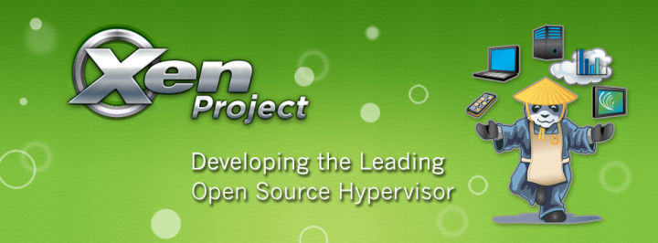 Xen To Become Linux Foundation Collaborative Project