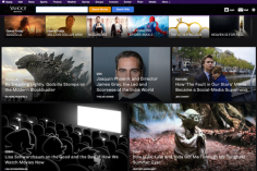 Yahoo Unveils The New Yahoo Movies Site