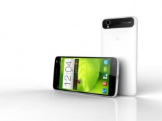 ZTE Launches The Ultra-Thin Grand S Unlocked Phones In US