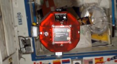 Robotics Competition Lets Students Control Satellites Aboard ISS