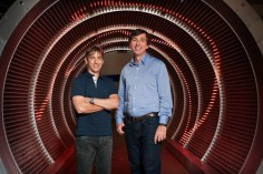 Two Zynga CEOs Get Together