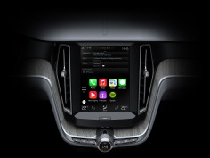 Apple Launches CarPlay For Cars