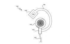 Apple Patents Sports Monitoring System For Earbuds, Headphones