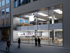 Apple To Spend Roughly $2Bn On Two New European Data Centers
