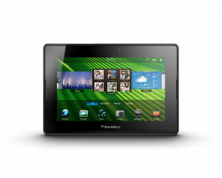 Blackberry Playbook Off $300, Will Cost $199 At Staples