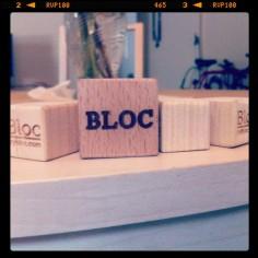 Bloc Raises $6M
