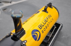 Bluefin Robotics Buys SeeByte