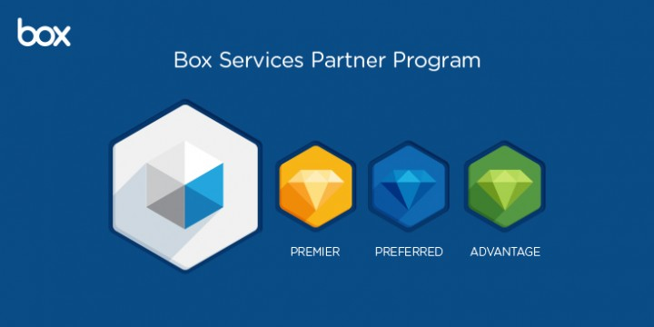 Box Launches Box Services Partner Program