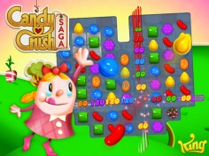Candy Crush Saga Gets Dreamworld Parallel Game Mode