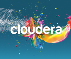 Cloudera Raises $160M