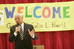 Former US Secretary Of State Colin Powell Joins Salesforce Board