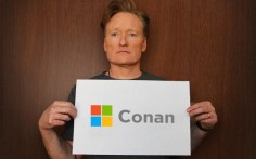 Conan O'Brien Explains Why He Turned Down The Microsoft CEO Job