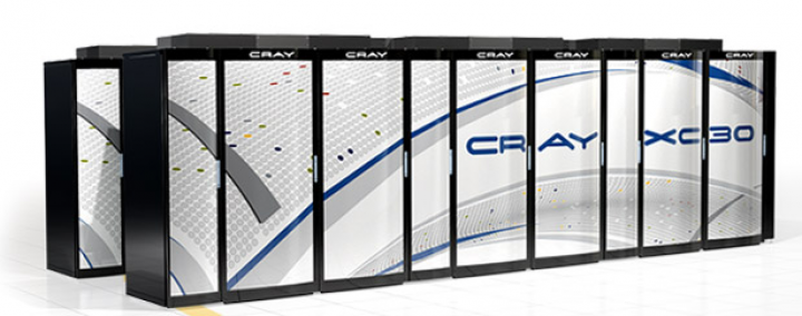Cray Gets $32M Order From Swiss National Computing Center