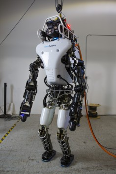 DARPA Robotics Challenge Awarding $3.5M Prize Purse With Atlas Upgrade