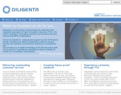 Diligenta Wins $2.2 Billion, 15-Yr Contract