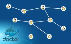 Docker Available For Windows Server Now