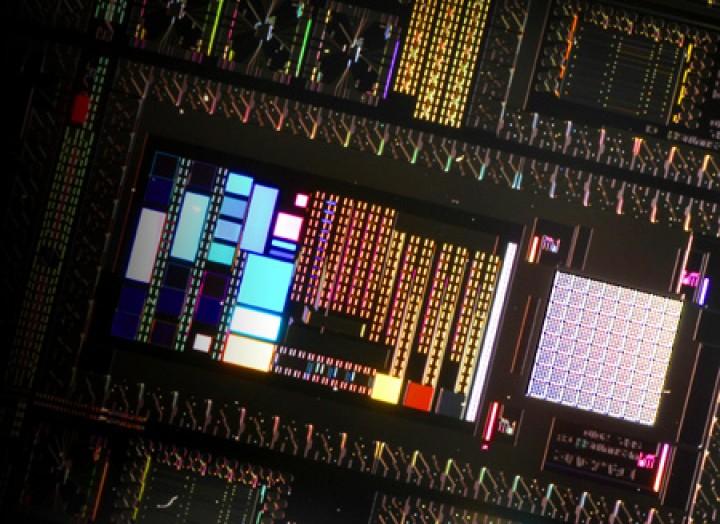 NASA, Google, USRA Get A Quantum Computer