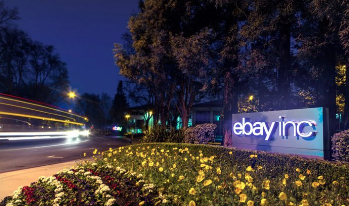 EBay Reports Second Quarter 2013 Results