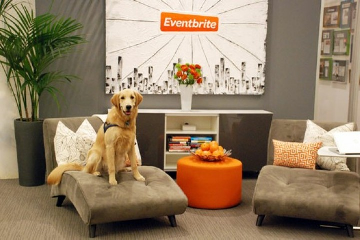 Eventbrite Raises $60 Million In Growth Capital Financing