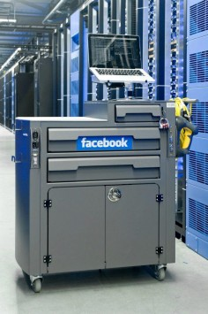 Facebook Reports Fourth Quarter And Full Year 2013 Results