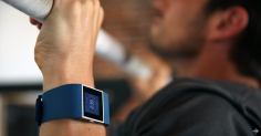 Fitbit, Alibaba Ink Chinese Expansion Deal