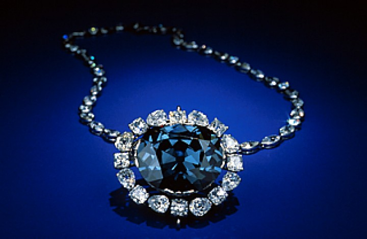 Smithsonian Museum Creating Video Game Based On The Hope Diamond