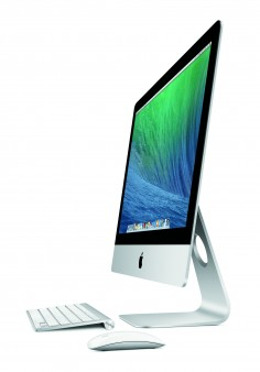 Apple Launches Cheaper Entry Level IMacs