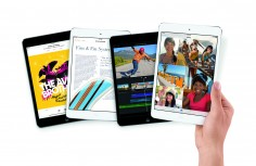 IPad Mini With Retina Display Now Available