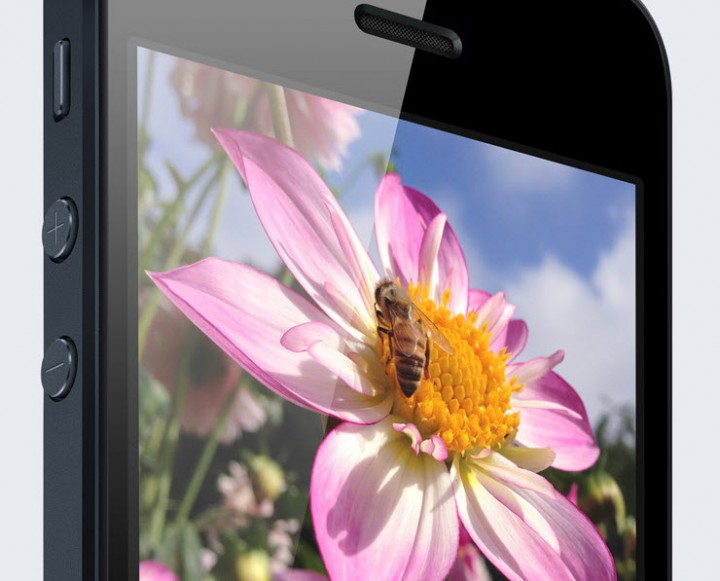 IPhone 5 Pre-Orders Top 2M, Doubles 4S Record