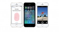 All You Need To Know About The IPhone 5S Just Launched
