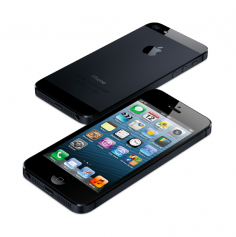IPhone 5 To Be Available China, Korea Soon