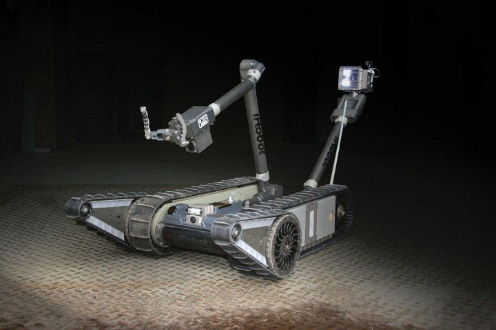 IRobot Awarded $30 Million Army Contract