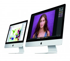 27-Inch IMacs With Retina 5K Display Available Now