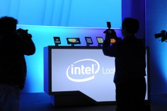 Intel Inks Device Agreements With Lenovo, Asus, Foxconn, Dell