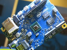 Intel Unveils The Arduino-Compatible Galileo Board
