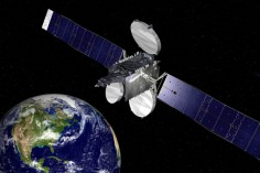 Intelsat To Launch 5 New Satellites This Year