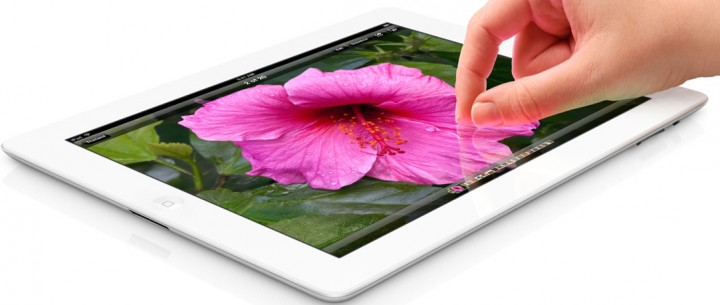 Most Of The Rest Of The World Can Buy IPads Now