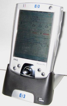 Qualcomm Buys Palm, IPAQ, Bitfone Patents From HP