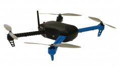 3D Robotics Launches $660 Autonomous Aerial Vehicle For Hobbyists