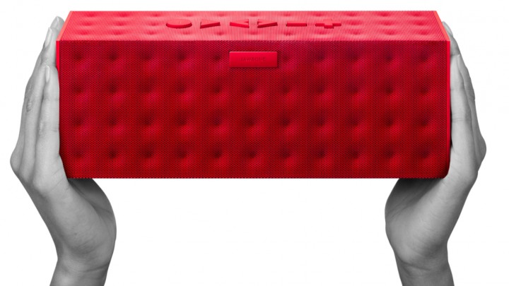 Jawbone Launches A Bigger Jambox