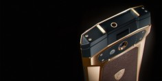 Lamborghini Launches Android Phone, More Mobile Products Coming