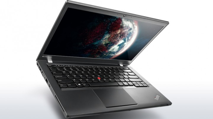 Lenovo Debuts Redesigned Thinkpad
